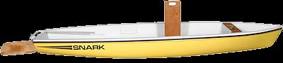 Snark Sailboats - Sunflower 3 3 Model   Meyers Boat Company